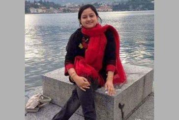 বাংলাদেশী নার্স নাজমুন নাহারের লাশ পড়ে আছে ইতালির মর্গে
