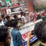 চট্টগ্রামে ছাত্র অধিকার পরিষদ ও ছাত্রলীগ মুখোমুখি