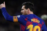 সবচেয়ে বেশি উপার্জনকারী ফুটবলার মেসি : তথ্য ফোর্বস ম্যাগাজিনের