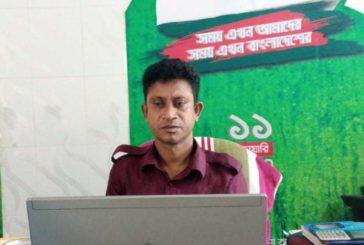 পাইকগাছা উপজেলা ভাইস চেয়ারম্যান শিয়াবুদ্দীন ফিরোজ বুলু'র কতোকথা