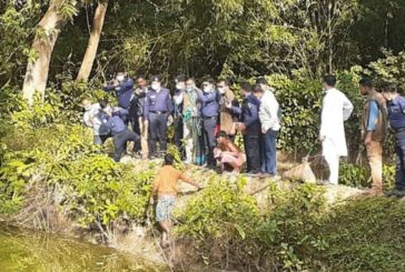 কলারোয়ায় বৃদ্ধকে হত্যার ঘটনায় 'জামাতা' গ্রেফতার