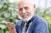 কিংবদন্তি অভিনেতা এটিএম শামসুজ্জামান হাসপাতালে ভর্তি