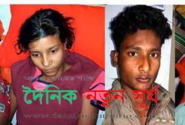 কলারোয়ায় সন্ত্রাসী হামলায় ৪জন আহত