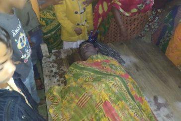 বল্লীতে অবৈধভাবে বিদ্যুৎ সংযোগ নিতে গিয়ে ১ কলেজ ছাত্রের মৃত্যু, আহত ১