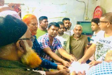 কলারোয়া সড়ক পরিবহন শ্রমিক ইউনিয়ন নির্বাচনে মনোনয়ন ফরম বিতরণ সমাপ্তি