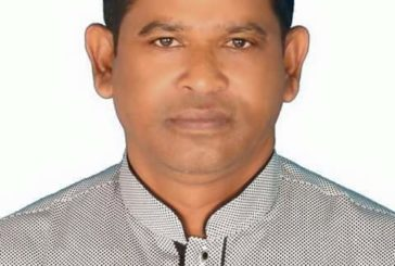 কলারোয়া থানার সাবেক ওসি (তদন্ত) রাজিব হোসেন মৃত্যুতে আমিনুল ইসলাম লাল্টু শোক প্রকাশ
