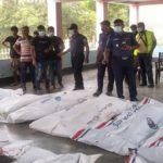 শিবচরে নৌ দুর্ঘটনা: স্পিডবোটের চালক-মালিকসহ ৪ জনের বিরুদ্ধে মামলা